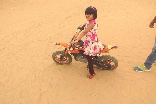 4 Kids bike