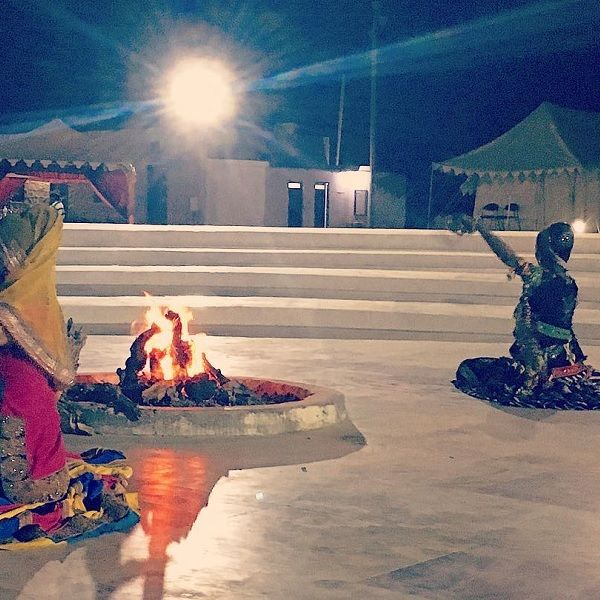 6.-Rajputana-Desert-Camp-dance-program