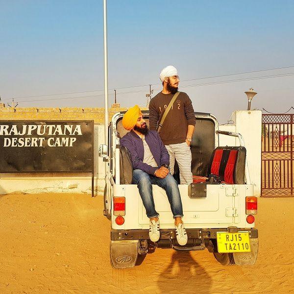 Rajputana-Desert-Camp-entrance